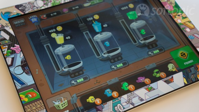 Best free iPad games