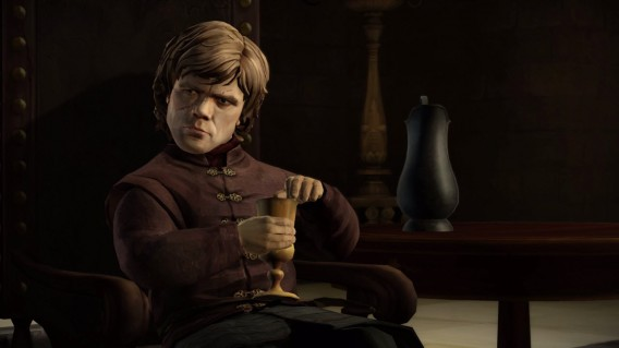 Game of Thrones Tyrion Lanister