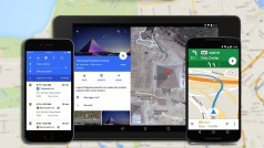 Google Maps to start using landmarks when it is giving you directions