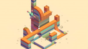Monument Valley: Forgotten Shores comes to Android