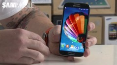 Android 5.0 Lollipop teased running on Galaxy S4