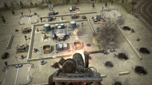Download Call of Duty: Heroes, a freemium strategy game for iOS