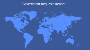 Worldwide governments made 24% more requests for user data in 2014