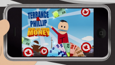 What does South Park think about freemium games?