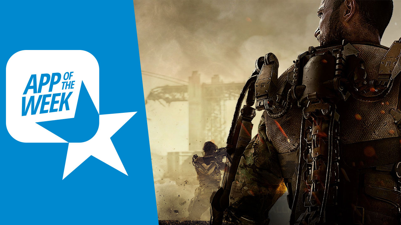 App of the Week: Call of Duty Advanced Warfare