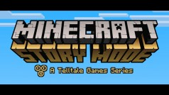 Minecraft is getting a story written by Telltale Games