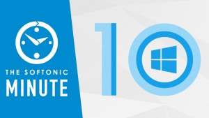 Windows 10, Google, Instagram and WhatsApp for PC in the Softonic Minute