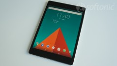 Nexus 9 review