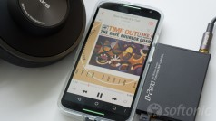 Best free Android music players