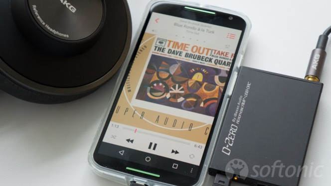 Best free Android music players header