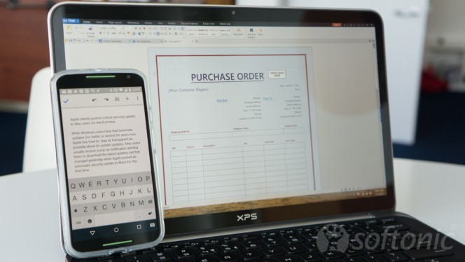 Best free office suite header