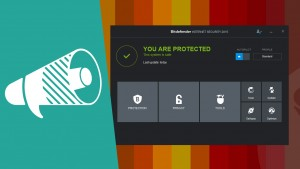 Bitdefender Internet Security 2015: Fight malware like a Ninja