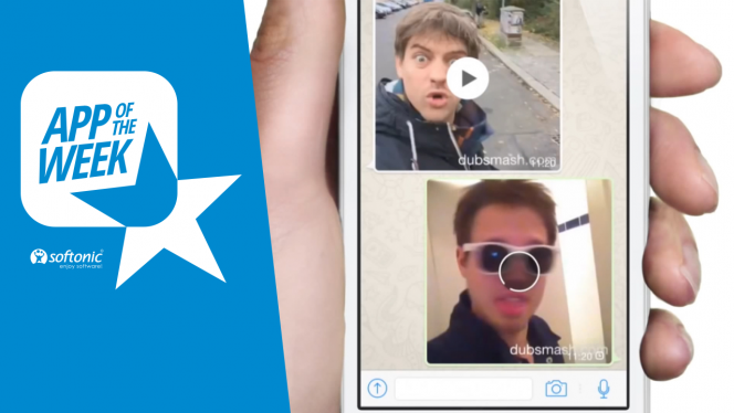 App of the Week: Dubsmash