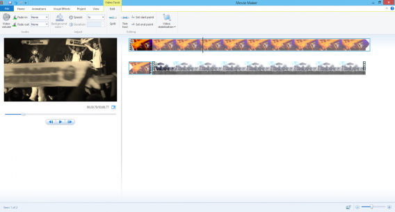 windows movies maker