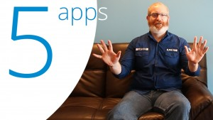 Five Apps to Try This Weekend – February 20th 2015