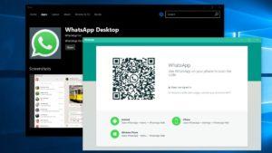 How to use WhatsApp on Windows