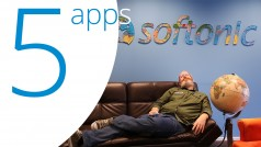 Five Apps to Try This Weekend – February 27th 2015