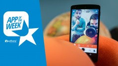 App of the Week: Retrica