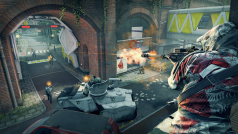 Splash Damage tries free-to-play with Dirty Bomb