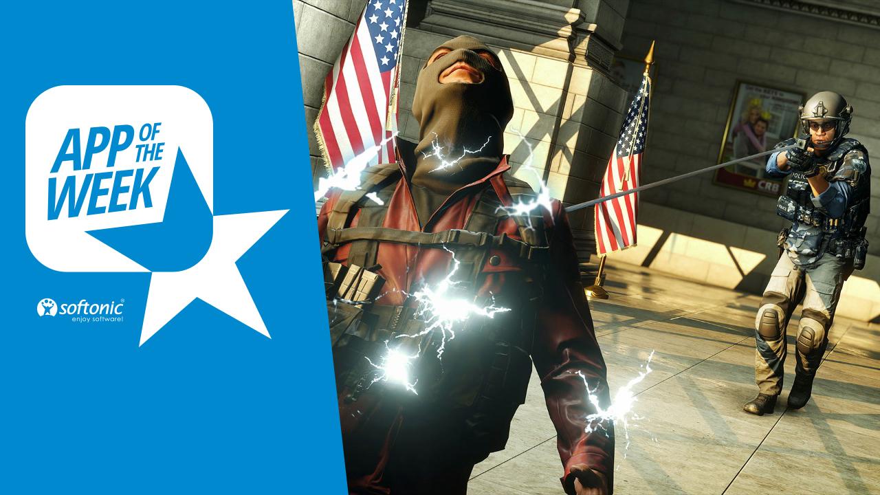 App of the Week: Battlefield Hardline