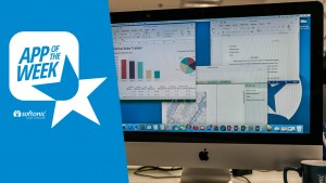 App of the Week: Office 2016 for Mac