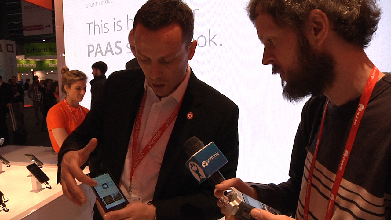 Mobile World Congress 2015: Day Two
