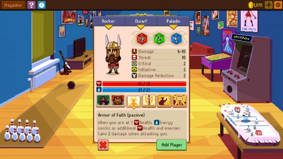 KOPAP character creator