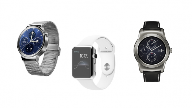 5 reasons I won't get a smartwatch... yet