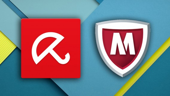 Best free Android antivirus winners