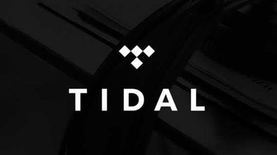 TIDAL header
