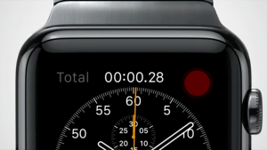 How to conserve the Apple Watch battery