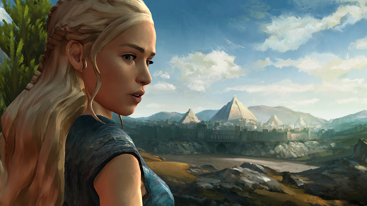 Game of Thrones is back! How does the game stack up to the show?