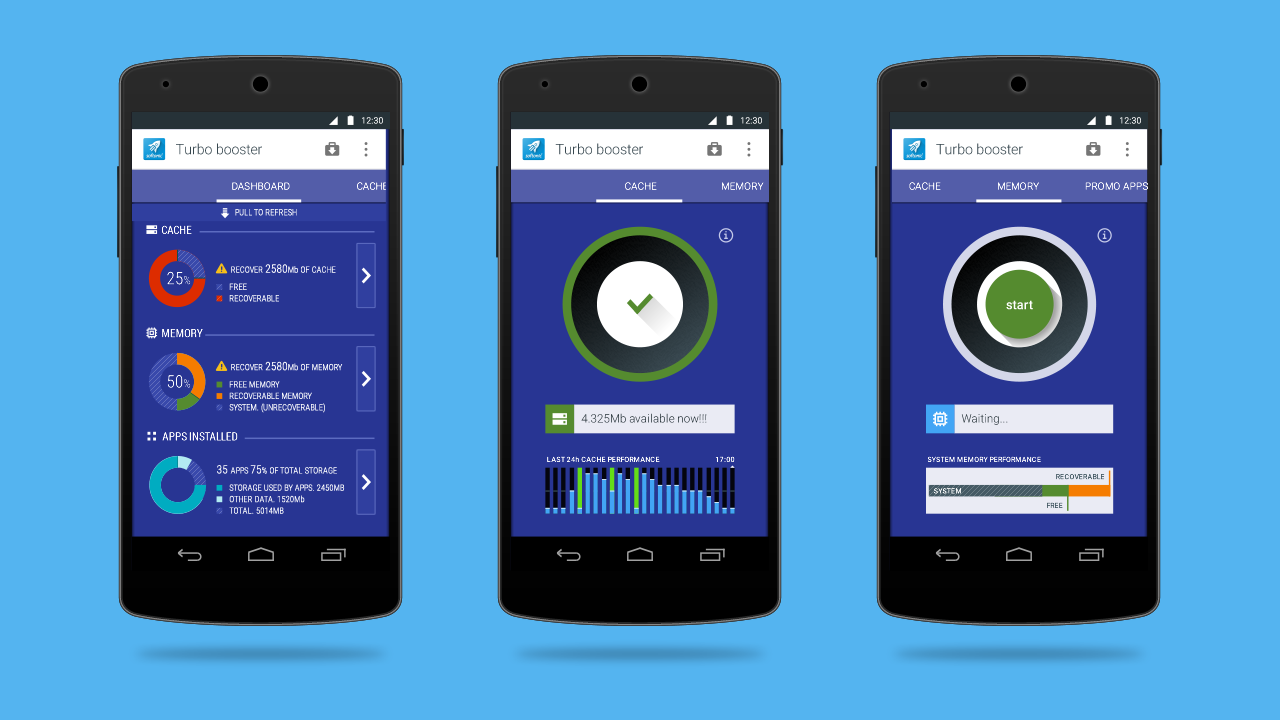 Meet our new app: Softonic Turbo Booster