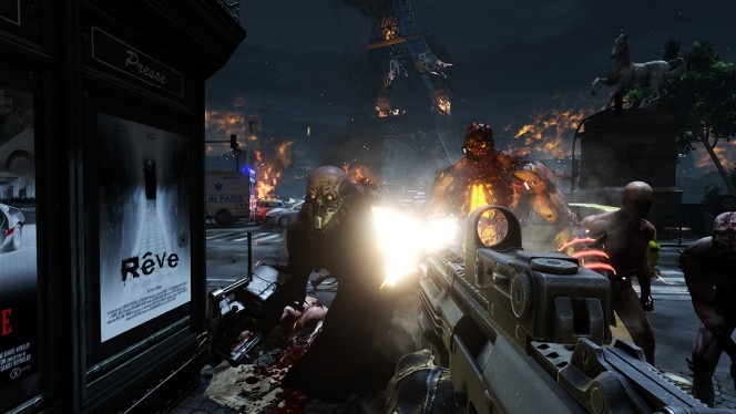Killing Floor 2 is bloody and wonderful