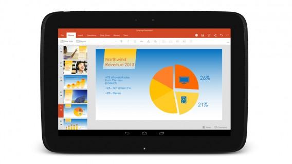 Microsoft continues cross-platform, device push