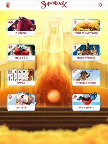 Best free Biblical games
