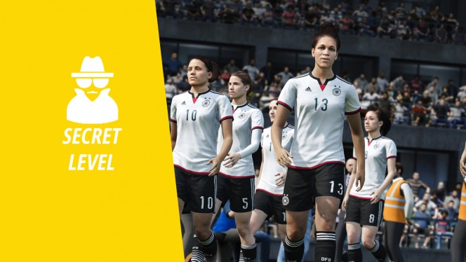 FIFA 16 trailer, finally we have women's teams, but here are 7 more things we need
