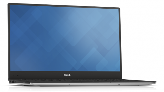 dell xps 13 Courtesy of Dell Inc