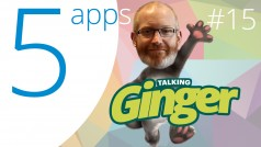 Five Apps to Try this Weekend: featuring Google Photos and My Talking Tom