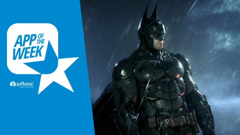 App of the Week: Batman Arkham Knight