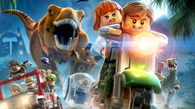 LEGO Jurassic World: unlock secret characters (and dinosaurs)