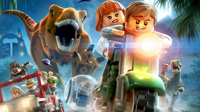 Lego jurassic world unlock secret characters and dinosaurs gumiabroncs Images