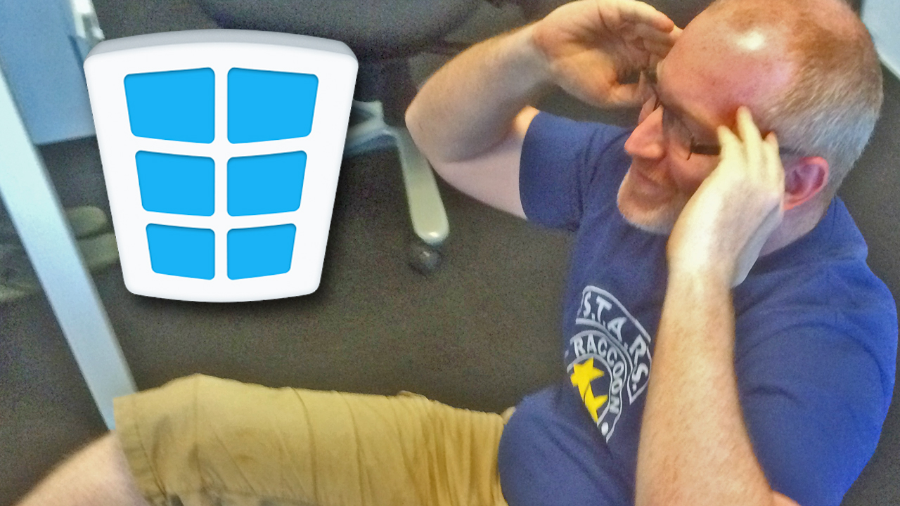 Diary of a fat man: Runtastic Six Pack Abs Workout (I've been doing it wrong)