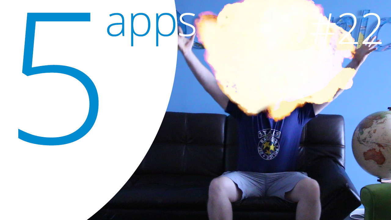 Five Apps to Try This Weekend: featuring Polarr, Agar.io, and Rocket League