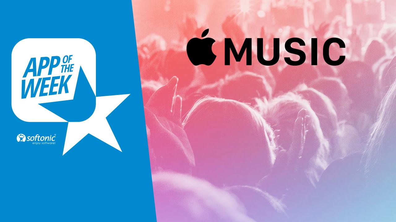 App of the Week: Apple Music