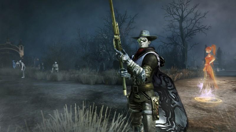 Indie Spotlight: The Incredible Adventures of Van Helsing 3