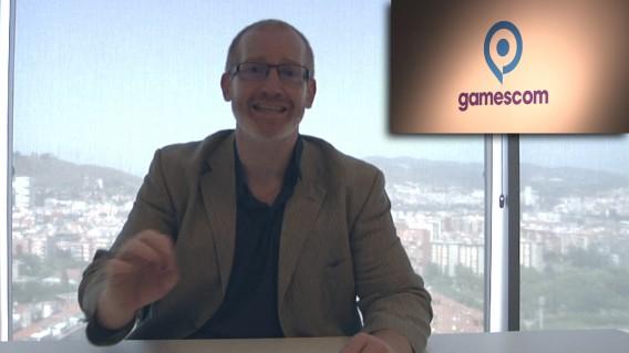Gamescom cover