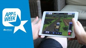 Farming Simulator 16 is making magic from manure, and its our App of the Week