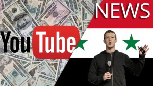 Twitter polls, YouTube paid subscriptions, Facebook connects refugee camps, and other news