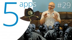 StarMaker, Walking Dead, and three more apps to try
